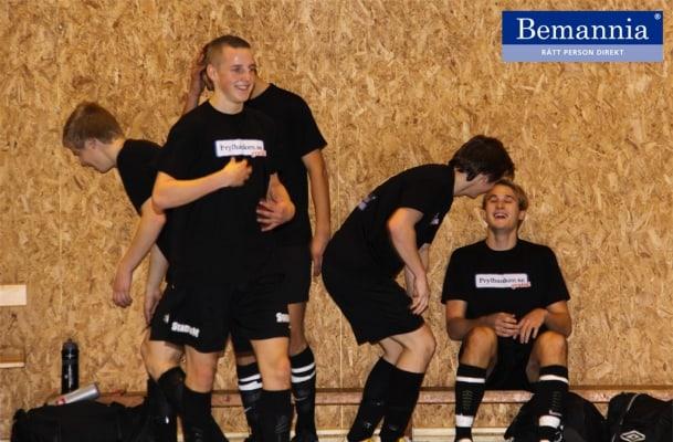 Bemannia FC