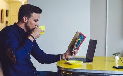 5 tips på hur du balanserar jobb och studier