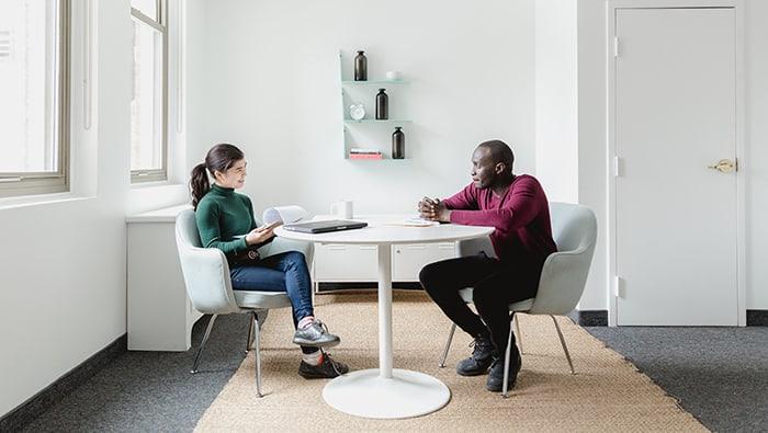 5 tips på hur du hanterar kritik på jobbet