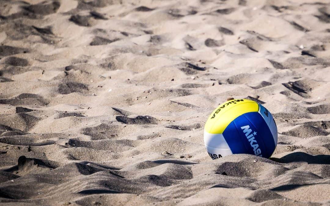 Vårt Beach Soccerlag spelade cup i Holland
