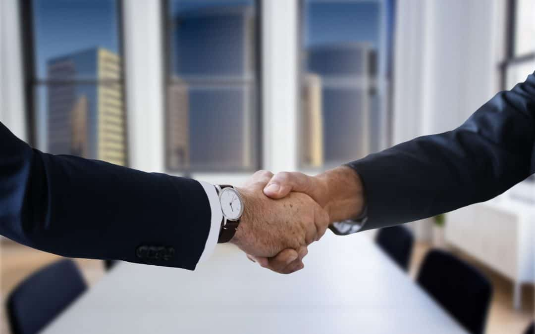 Bemannia tecknar avtal med Swedavia
